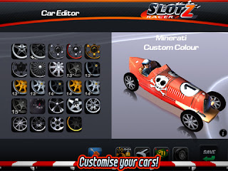 SlotZ Racer 2 New HD
