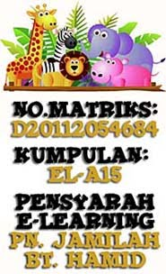 SEMESTER 1 2012/2013