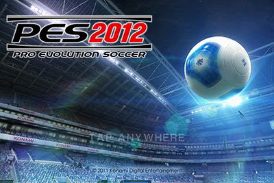 Pro Evolution Soccer 2012 HD [No Root] [Link update: 04 ...