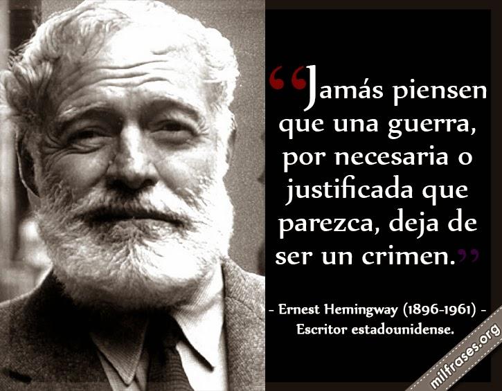 ////Las frases celebres de...//// - Página 4 Ernest-Hemingway3-frases
