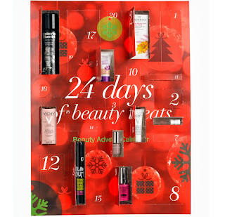 Boots Beauty Advent Calender