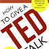 How to Give a TED Talk - Free Kindle Non-Fiction
