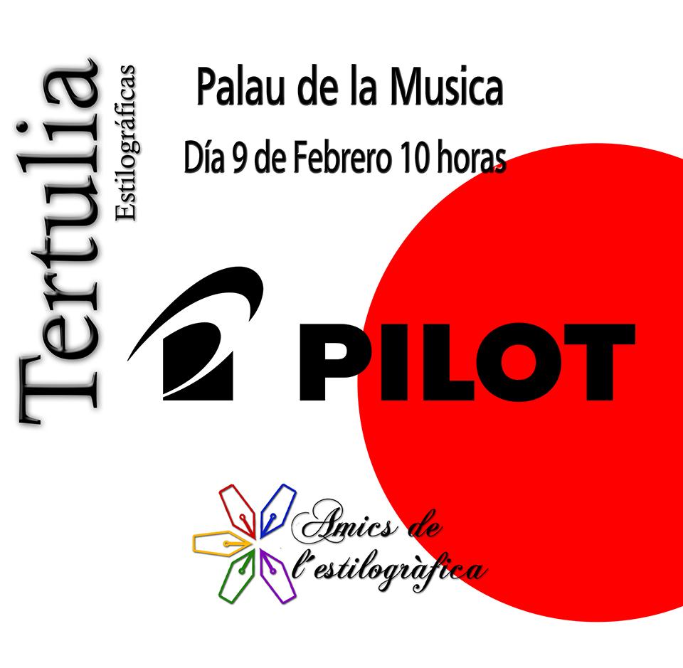 73 TERTULIA 9-2-2019 (PILOT)