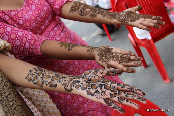 henna art mehendi designs