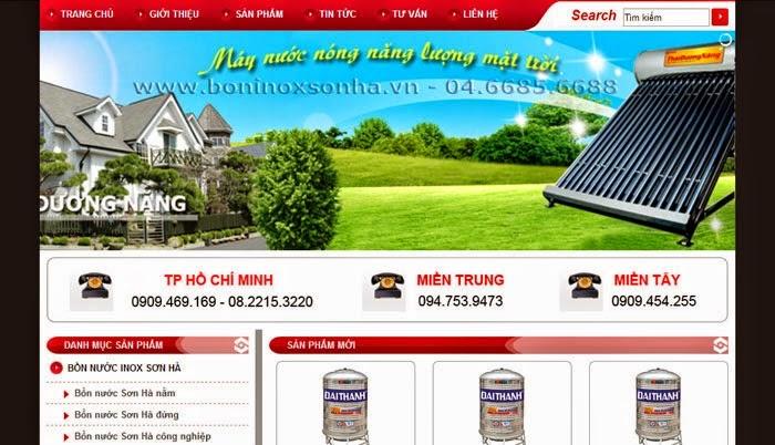 dịch vụ seo website giá rẻ nhất - mẫu 05