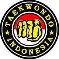 lambang taekwondo indonesia