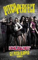 فيلم Pitch Perfect