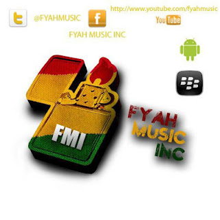 FYAH MUSIC TOUR 2012 - 2013 FMI 2 DI WORLD
