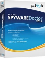 Spyware Doctor – Anti-Spyware