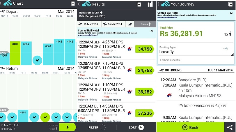 Travel Smartly-Skyscanner