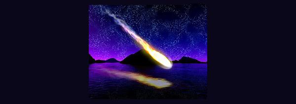 Андрей Климковский о падении метеорита в северном Судане