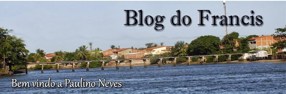 Blog do Francis