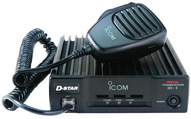Icom ID-1b