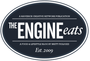 The Engine Eats<p></p>