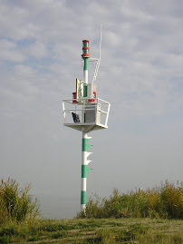 Feu de Terneuzen Veerhaven [West Mole] (Pays-Bas)