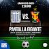 Alianza Lima vs Melgar en vivo - 30 de agosto