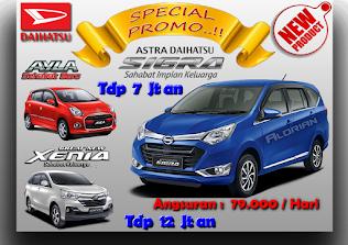 Program Promo Daihatsu