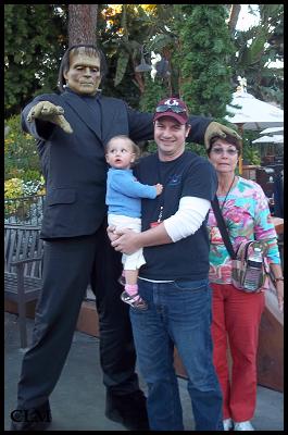 Universal Studios - Family