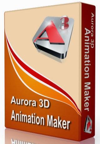 Aurora 3d animation maker patch key karan pc 3d animation maker