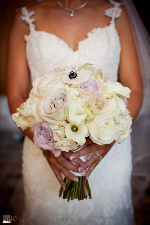 white bridal flowers, luxury wedding Seattle, best Seattle wedding flowers