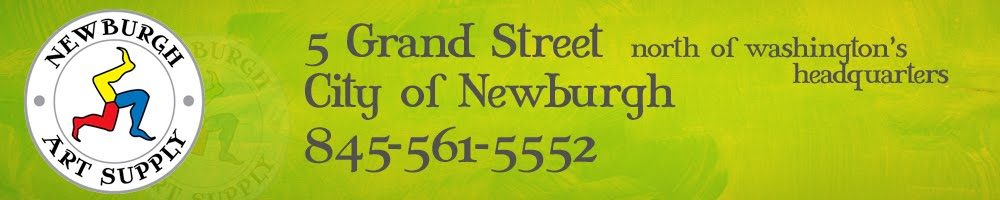 Newburgh Art Supply