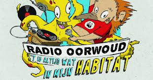 Radio Oorwoud in Ter Vesten