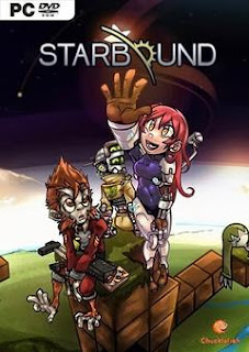 Download - Starbound - PC - [Torrent]