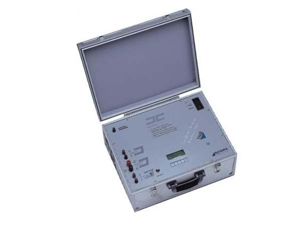 Máy đo điện trở cuộn dây máy biến áp