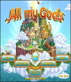 All My Gods