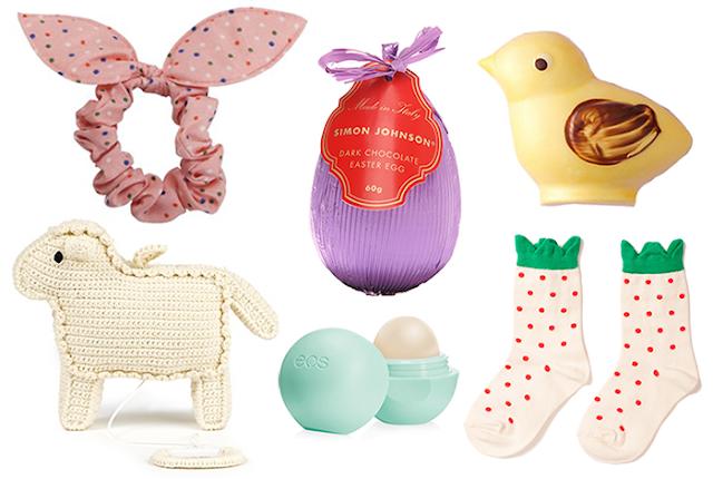 Bunny Basket  |  LLK-C.com