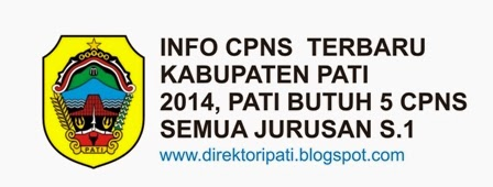 Pengumuman CPNS Pati Terbaru
