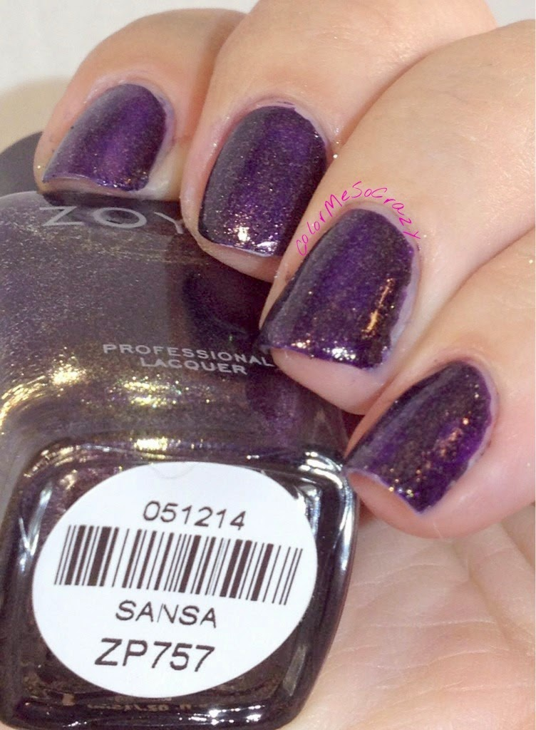 Zoya Sansa from Ignite Collection