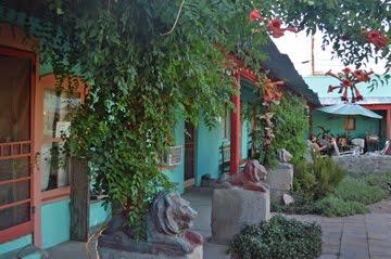 Firewater Lodge