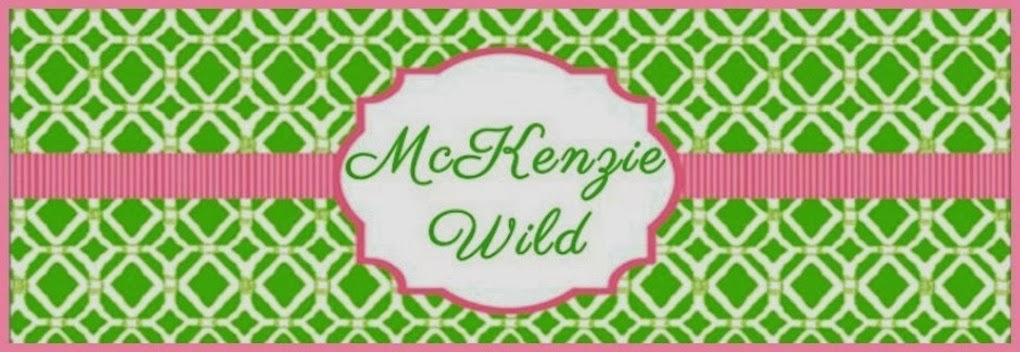 McKenzie Wild