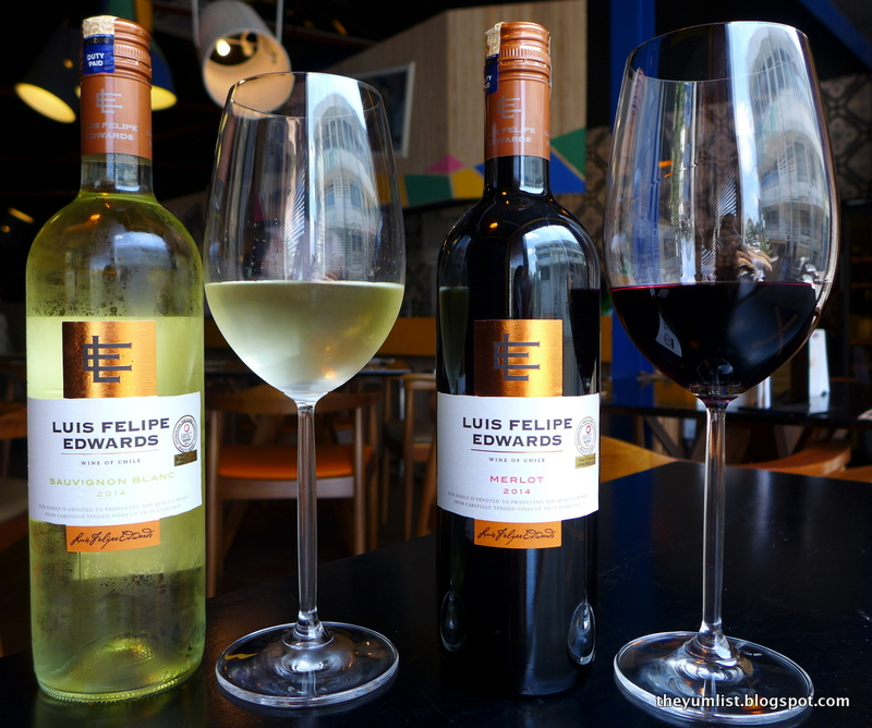 Kết quả hình ảnh cho luis felipe edwards sauvignon blanc 2014