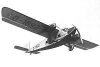Rohrbach Ro VIII Roland-1929-1935.