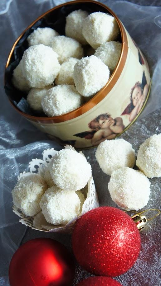 raffaello recept svenska