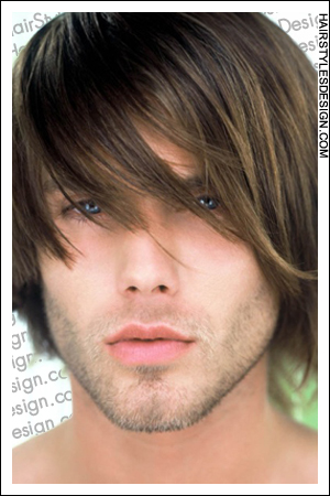 Hairstyle on Mens Medium Hairstyle Pictures   Hairstyle Ideas For Men