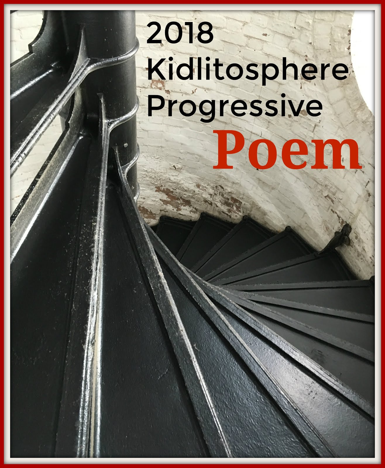 2018 Progressive Poem