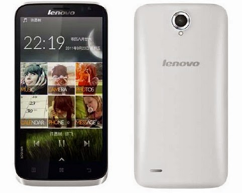 harga Lenovo A859