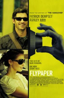 Movie Review Flypaper (2011) Subtitle Film