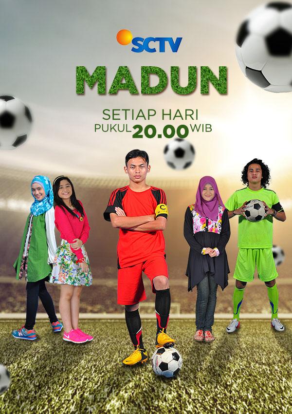 Foto Pemain Pemeran Sinetron Madun SCTV Terbaru 2015