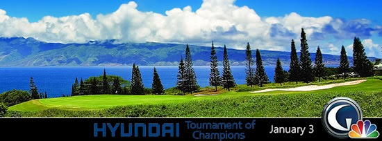Like A New Year Baby The Hyundai Tournament Of Used To Signal A Fresh  Start, New Beginnings And Most Importantly In The World Of Golf A New  Season.