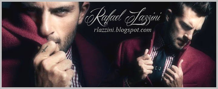 RAFAEL LAZZINI: Official Model Site