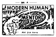 Modern Human Comprehension Course