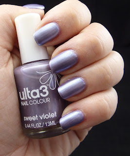 Ulta3 Sweet Violet