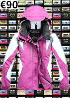 veste ski spyder 2015 femme