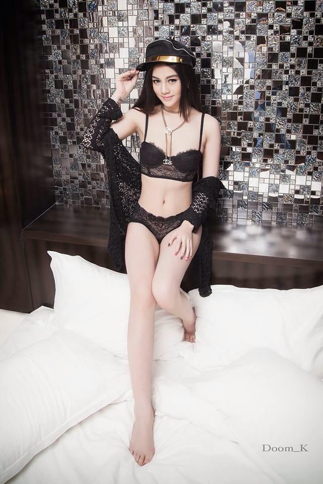 Linh Lina xinh như thiên thần 1