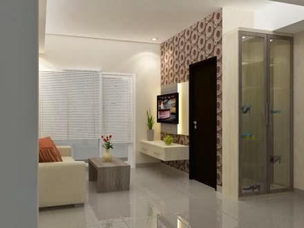 interior desain rumah eksterior murah