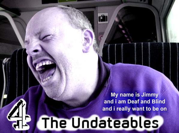 Jimmy and the Undatables